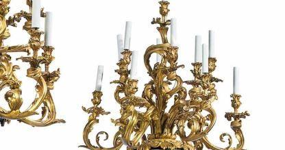 Международная перевозка антиквариата и предметов искусства